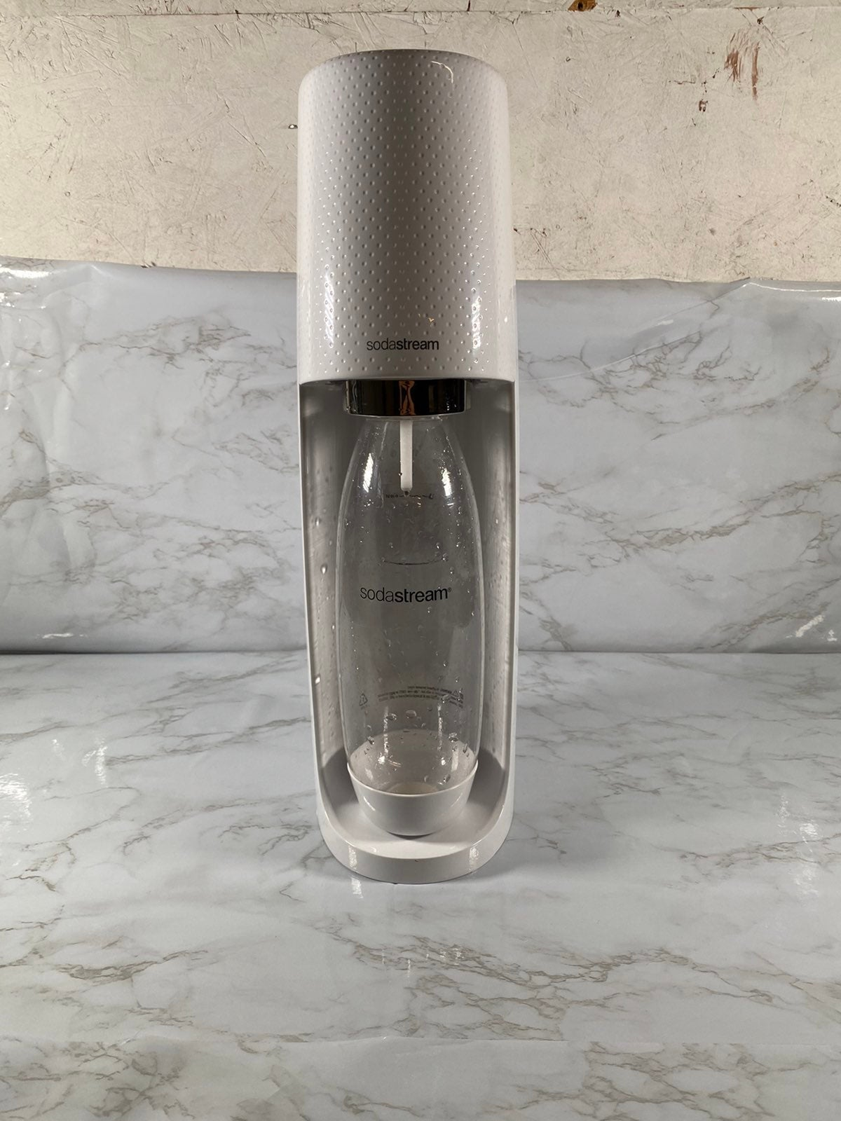 SodaStream CO2 included