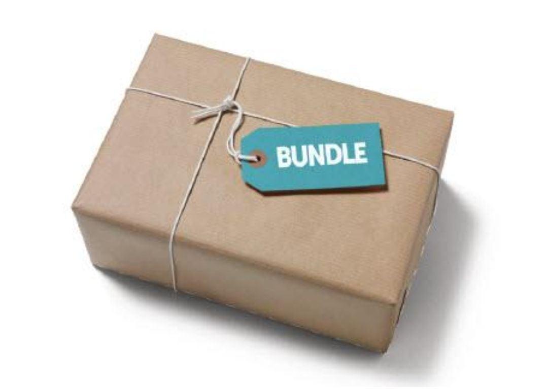 Bundle for CKGsmom ONLY....