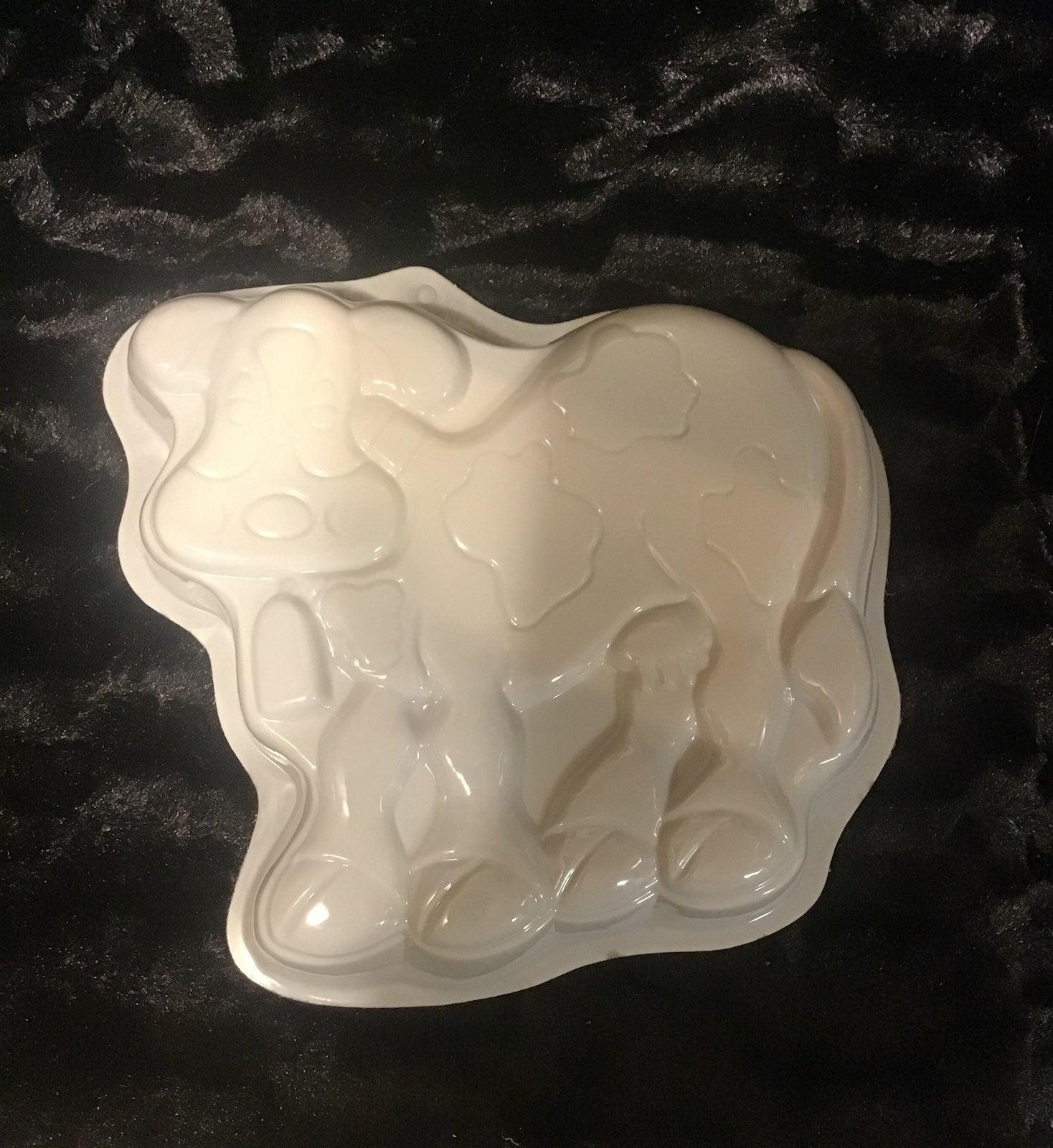 Cow Cakepan
