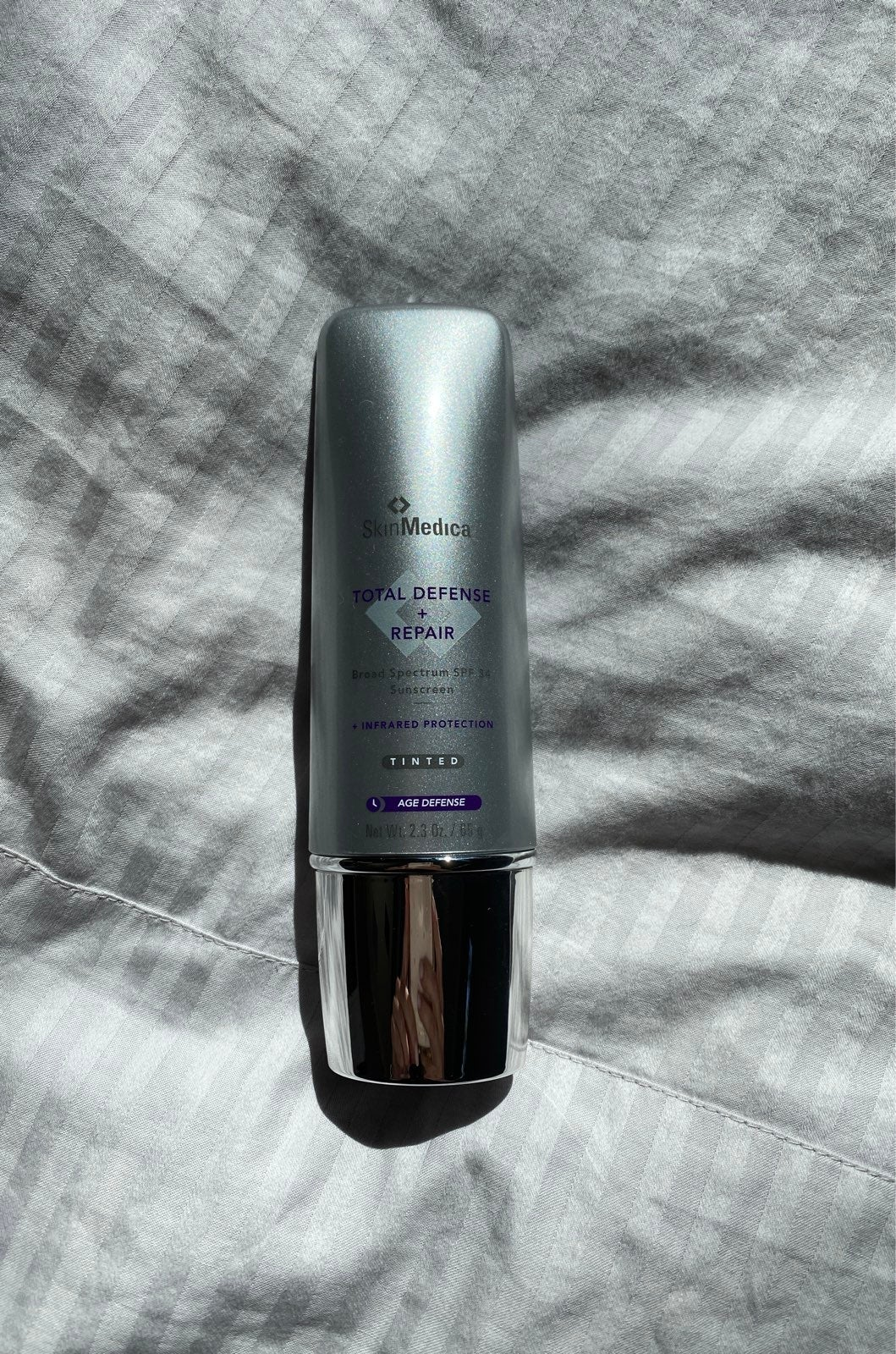 Skin medica total defense + repair sunsc
