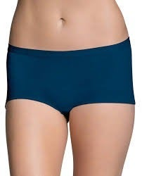 Fruit of The Loom Boy Shorts 6 Pack New