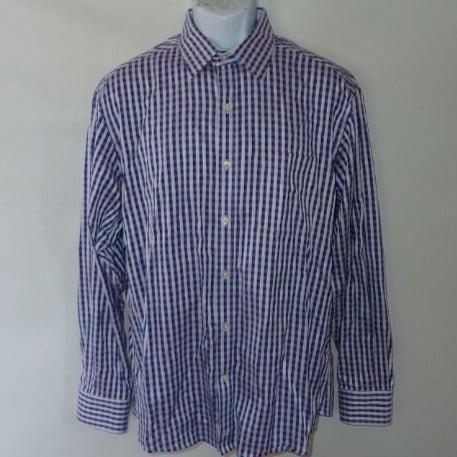 Johnston & Murphy Button down Shirt Men