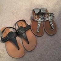 81fa6783c american eagle sandals Mossimo Sandals