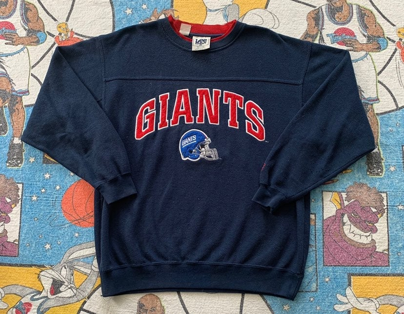 New York Giants Vintage Shirt