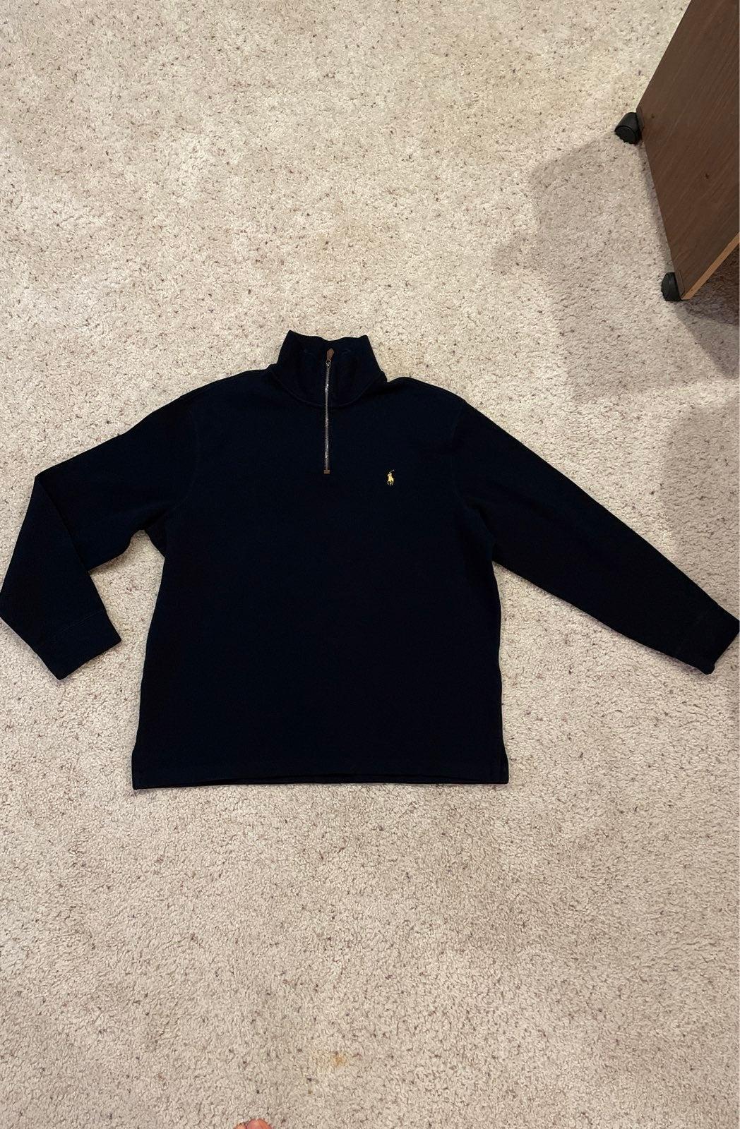 Polo Ralph Lauren Pullover Sweater