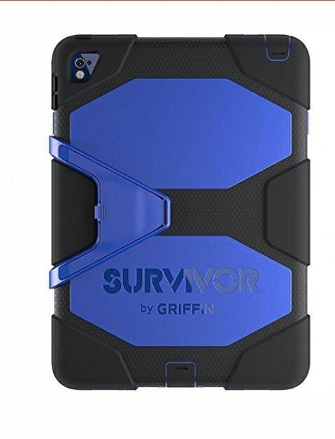 Griffin Survivor Case