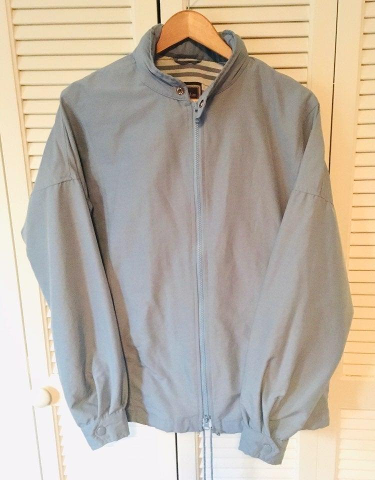 Vintage Christian Dior jacket/raincoat