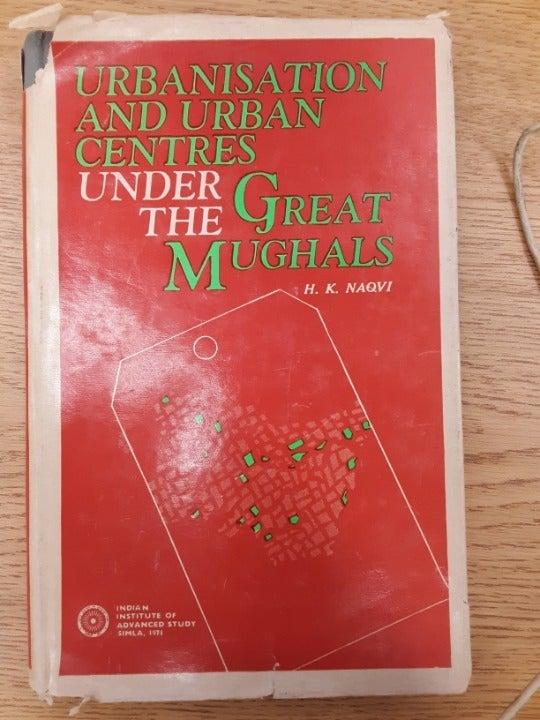 Urbanisation and Urban Centres