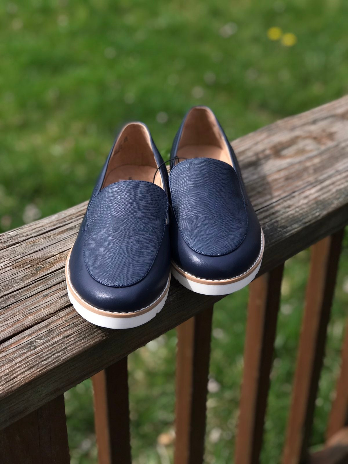 NEW Lifestride Simply Comfort Loafers