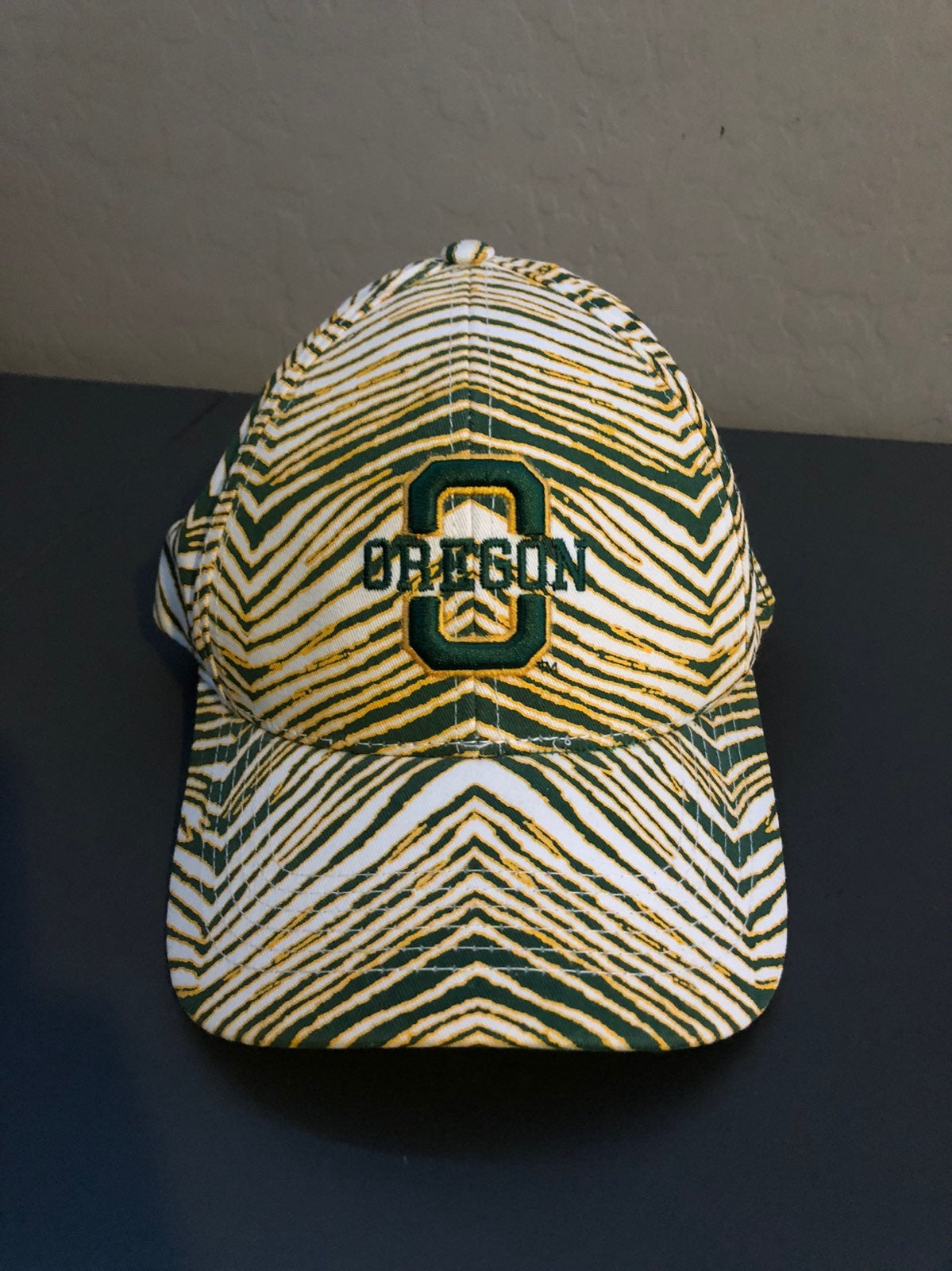 Vintage oregon hat