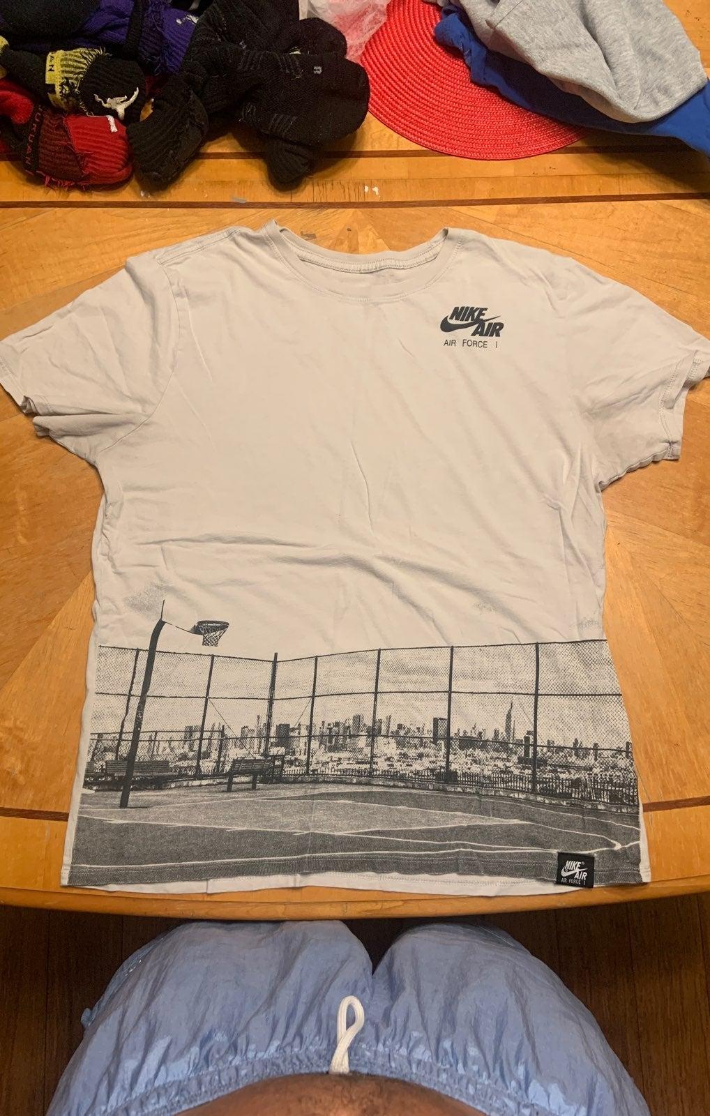 Nike Air Large Shirt