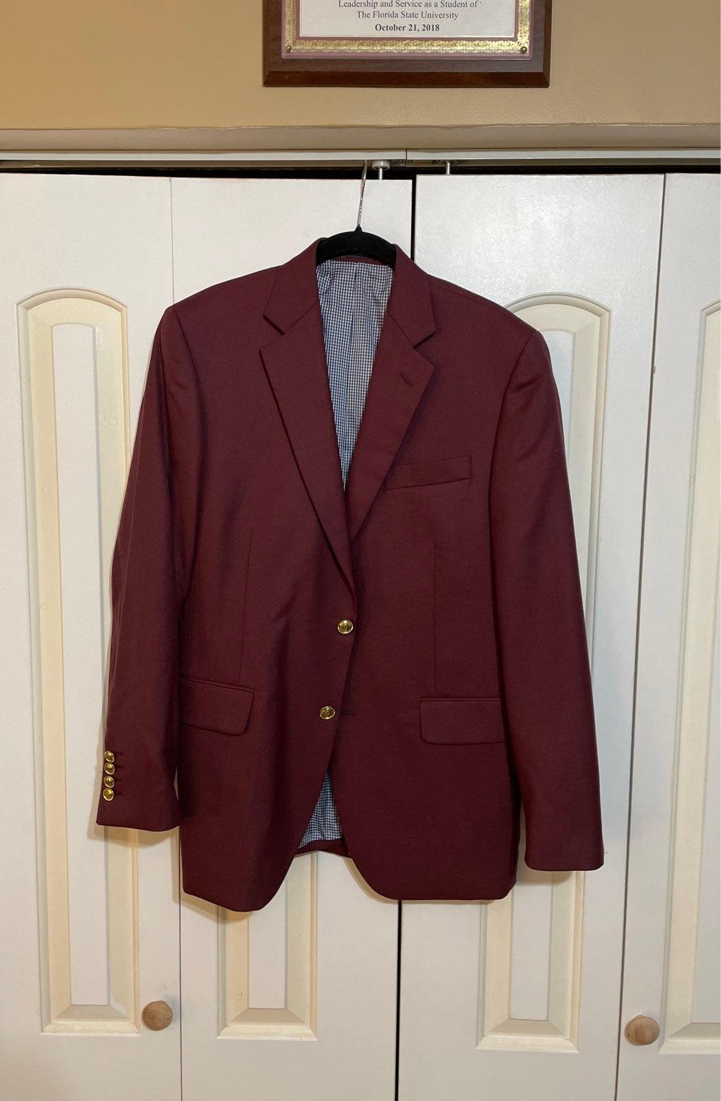 Men's Blazer / Sport Coat