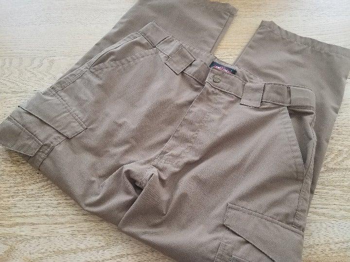 Tru-Spec 24-7 Series Tactical Pants 34