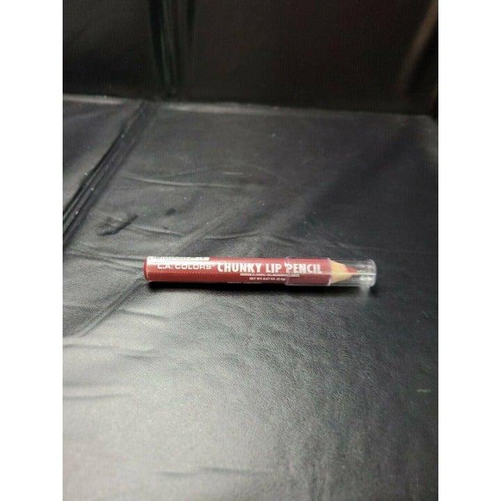 L.A. Colors Chunky Lip Pencil  Crayon CM