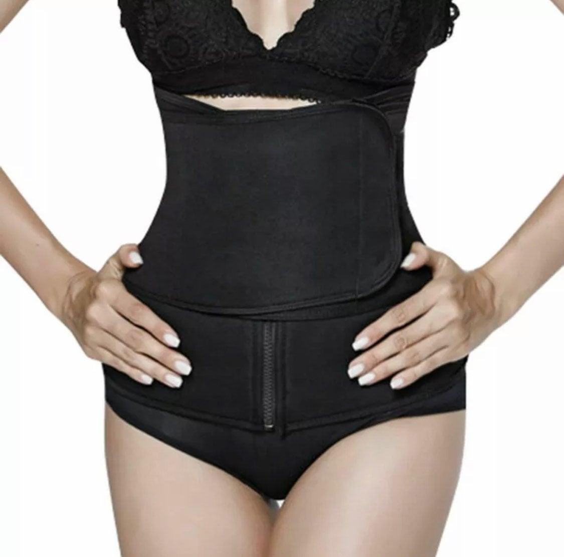 Fajas Colombianas Body Shaper Slim Wrap