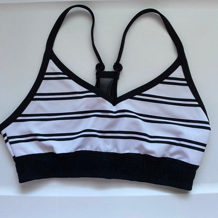 PINK Victoria's Secret Sport Bra, S
