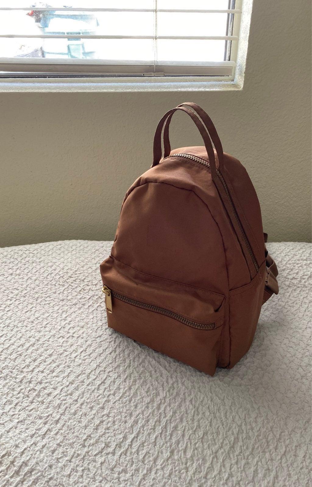 Hershel Brown - Backpack
