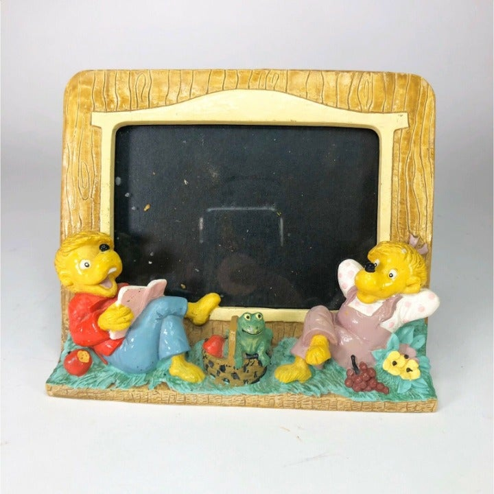 Princess House RARE Berenstain Bears