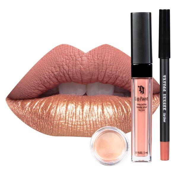 7pc New Kylie Jenner Nail Polish Bundle