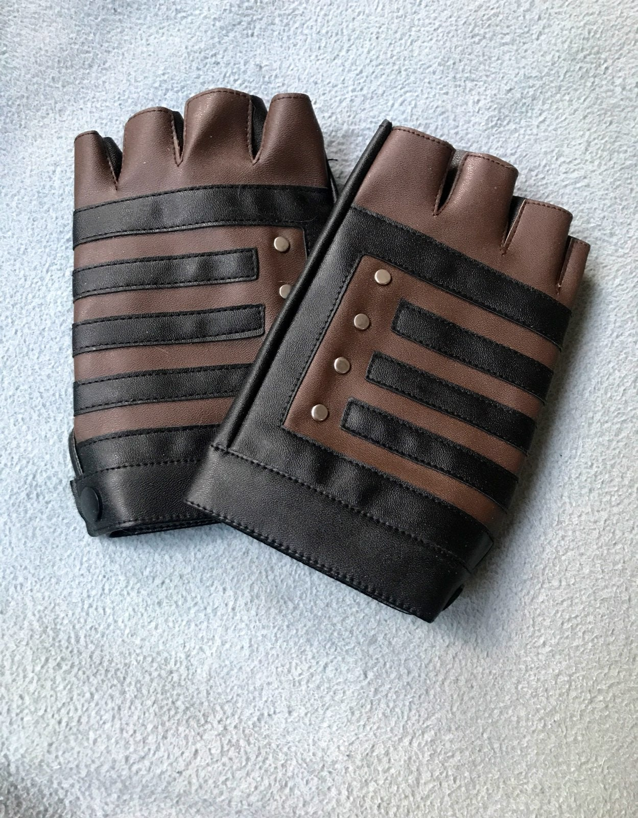 Halloween Accessory Gloves