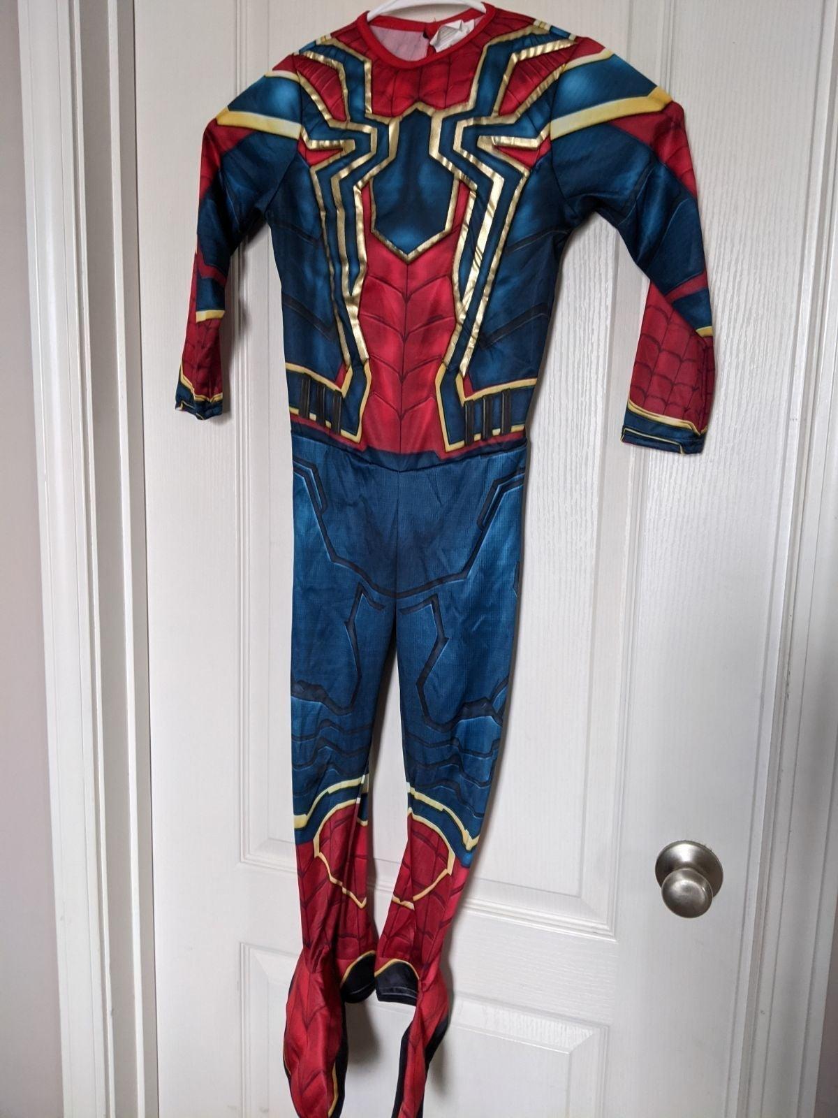 Avengers Boys Costume