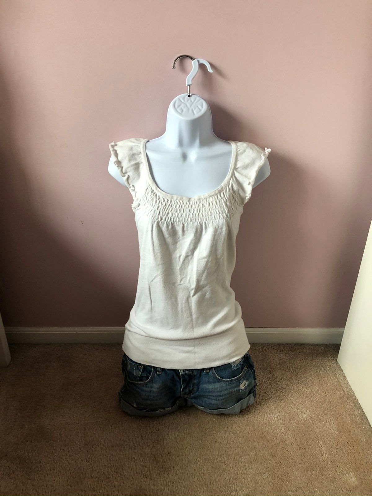Women's Wet Seal Top