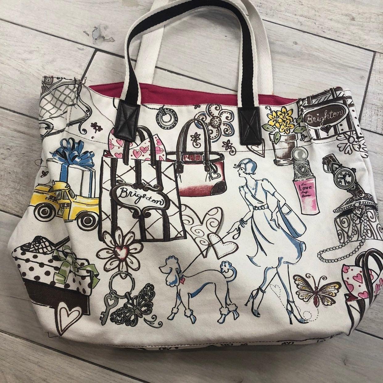 Brighton Beach bag tote