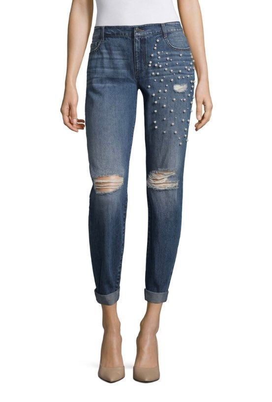 Project Runway Jeans