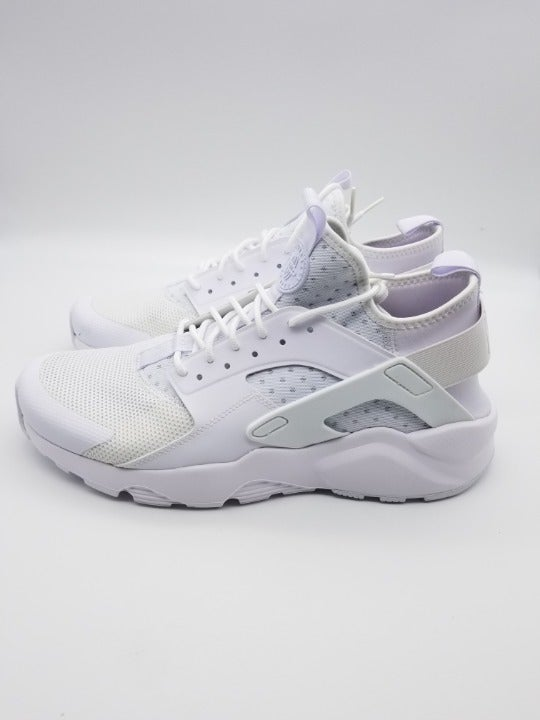 "Nike Air Huarache Ultra ""Triple White"""