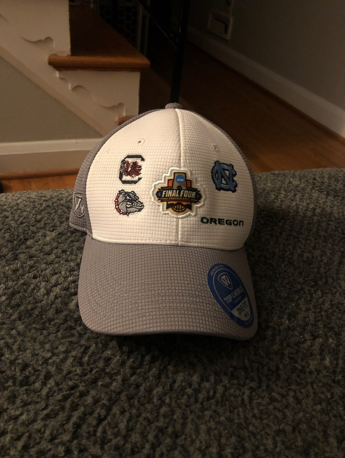 NCAA 2017 Final Four Hat