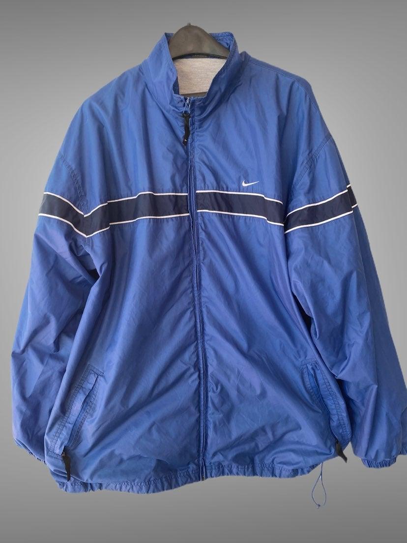 Vintage Nike windbreaker jacket 2xl