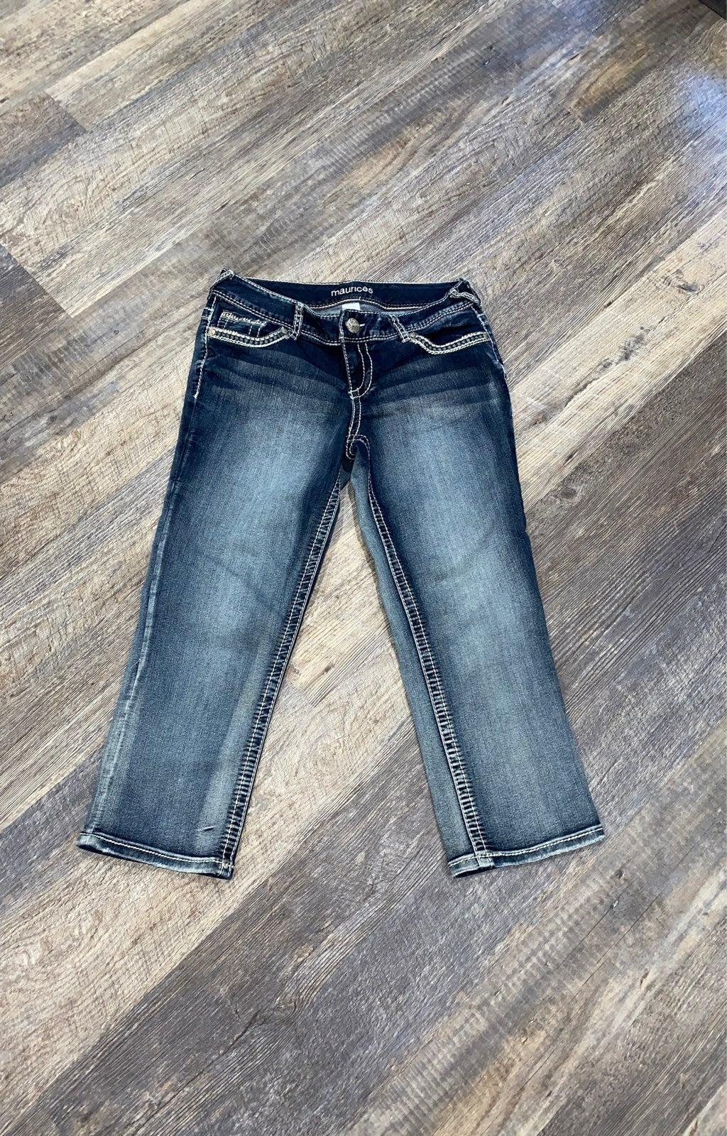 Maurices jean capris
