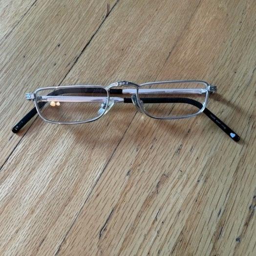 Brighton eyeglass readers