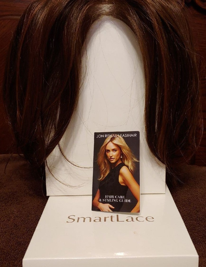 lace front wig  hair