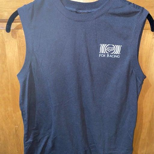 Fox Racing muscle shirt