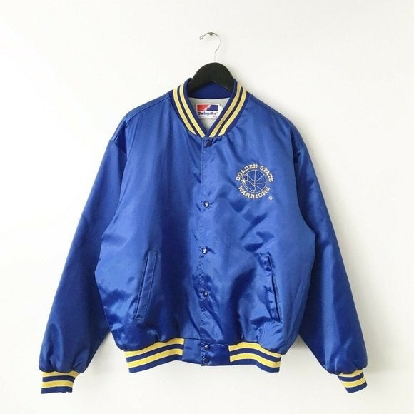 80s 90s Vintage Swingster GSW Bomber XL