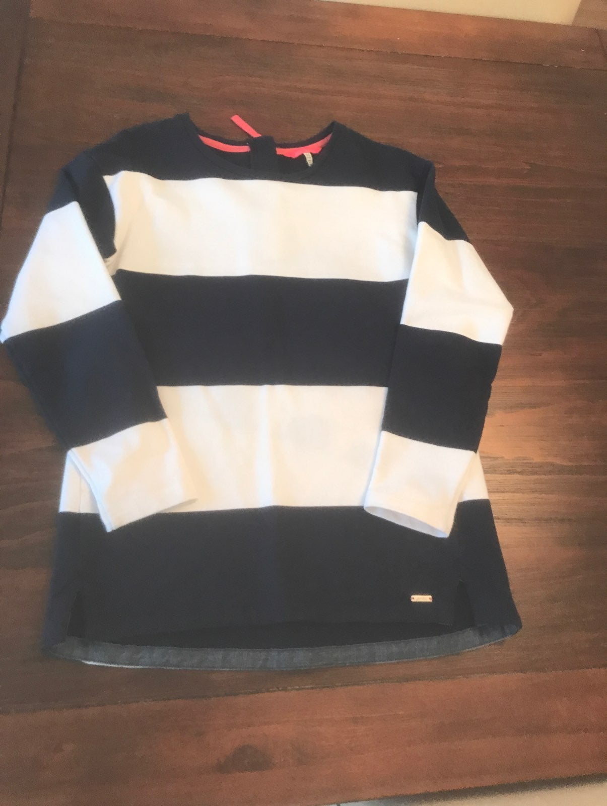 joules sweater xs