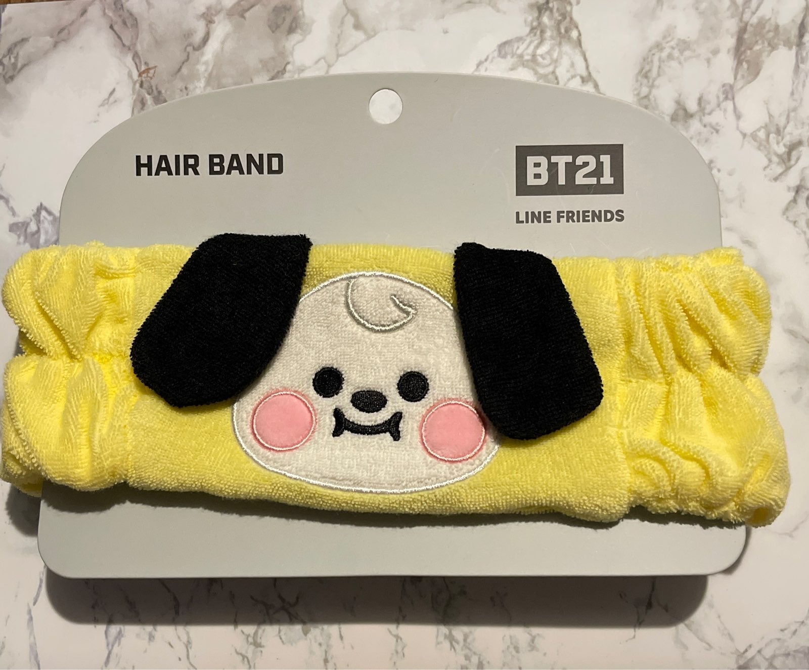 BT21 Chimmy Hair band