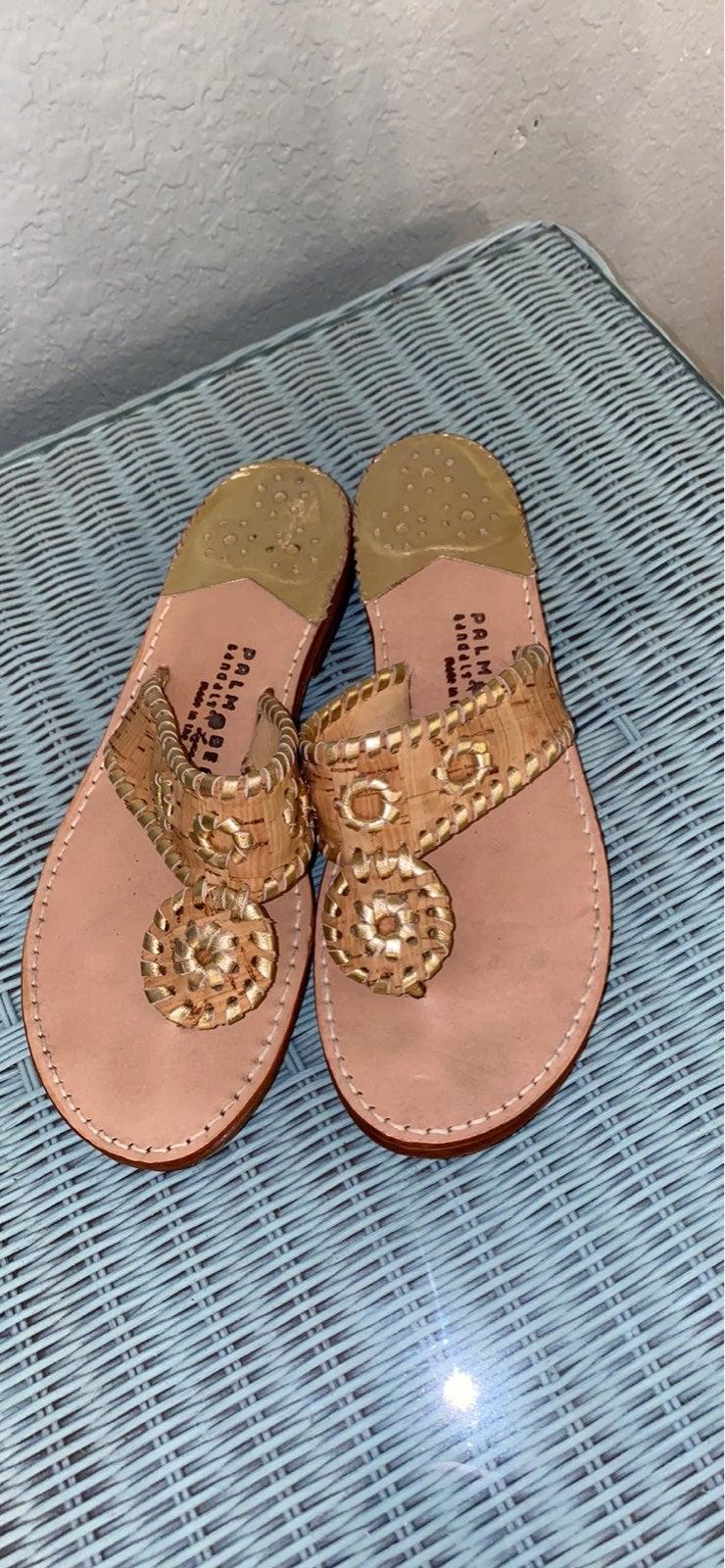 Palm beach Sandals 8