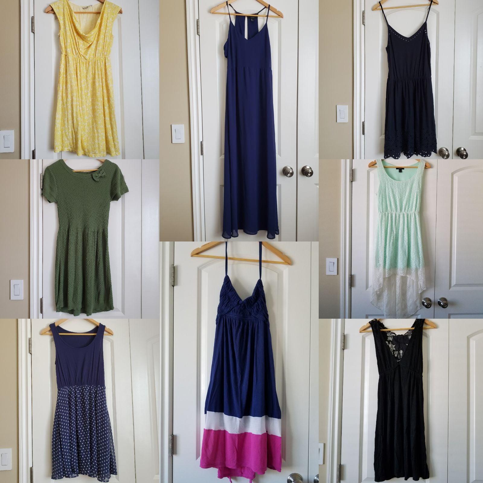 Summer Dress Bundle
