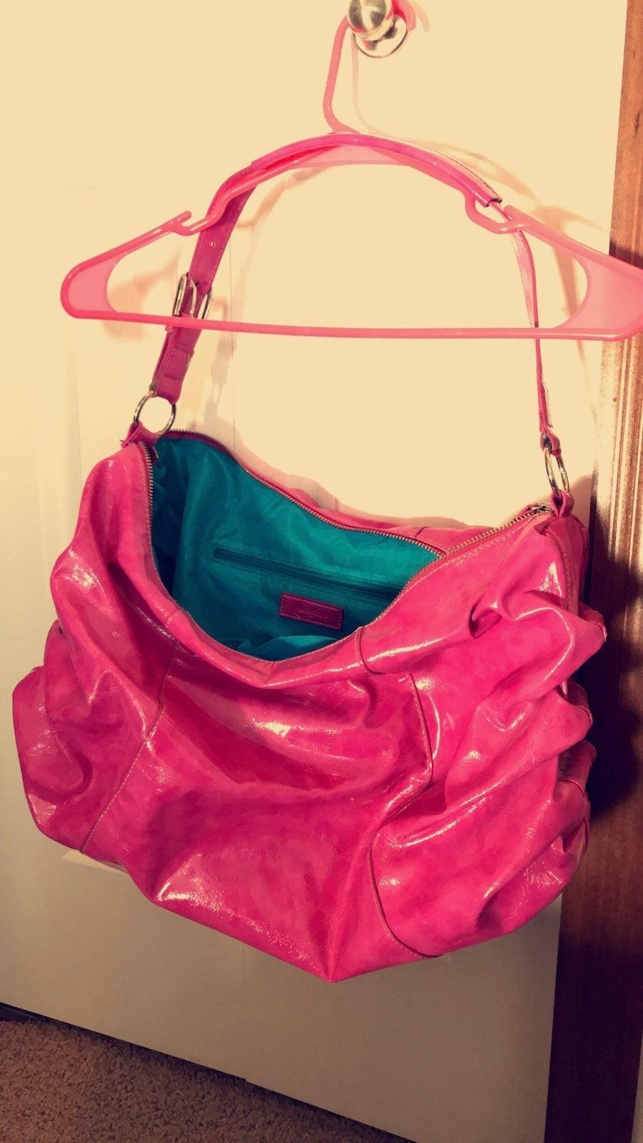 Candies tote/purse