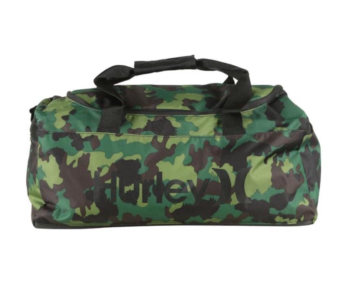 Hurley Renegade Printed Duffel Bag