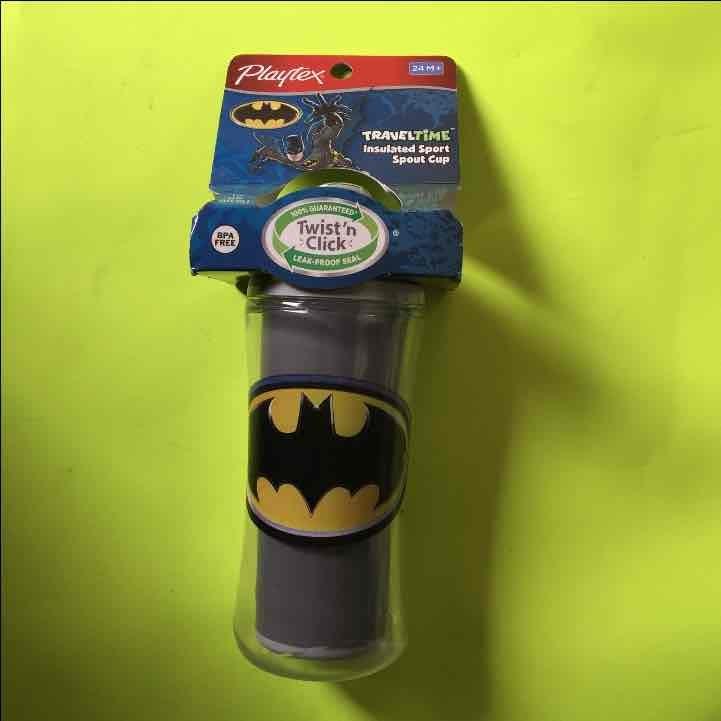 Batman Playtex
