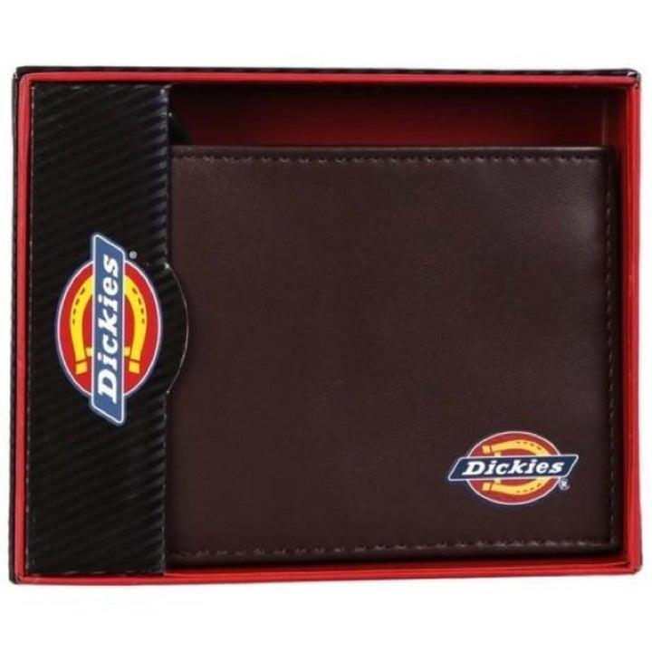 NWT Dickies Brown Men's Wallet