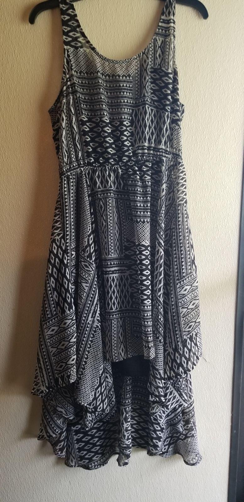 Dress by fire Los Angeles size L