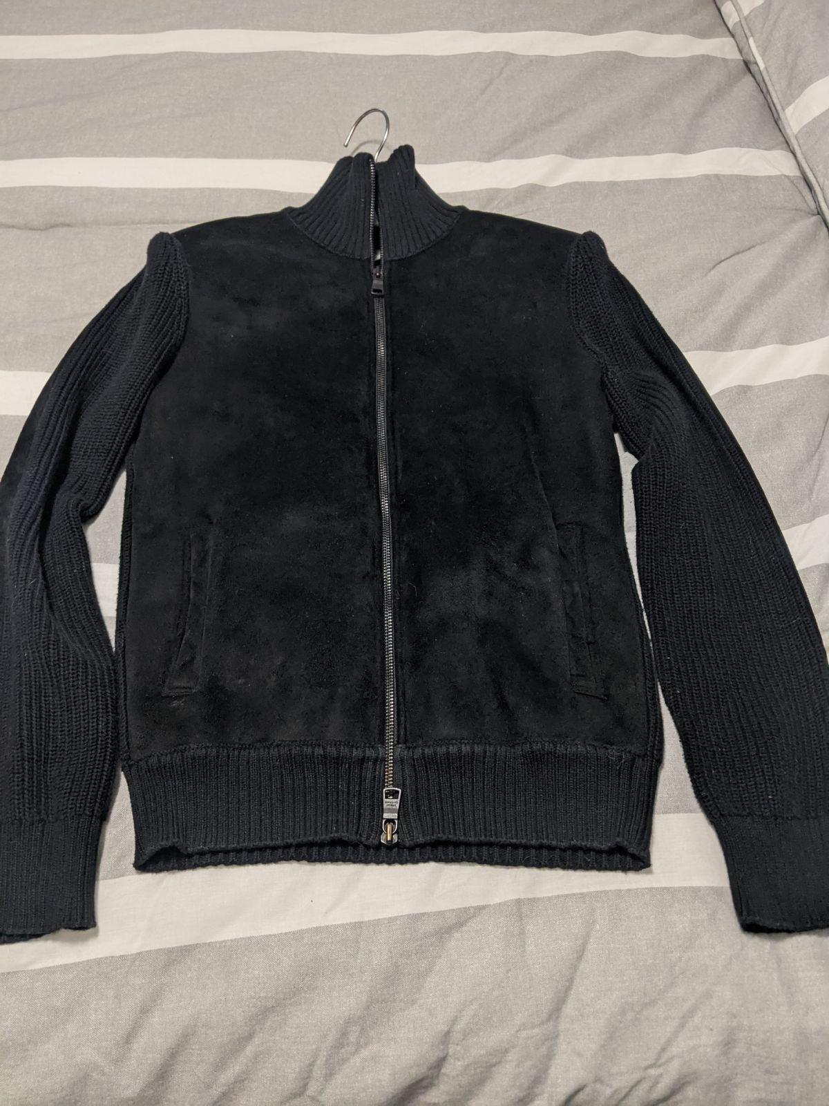 Men's Armani Exchange Jacket