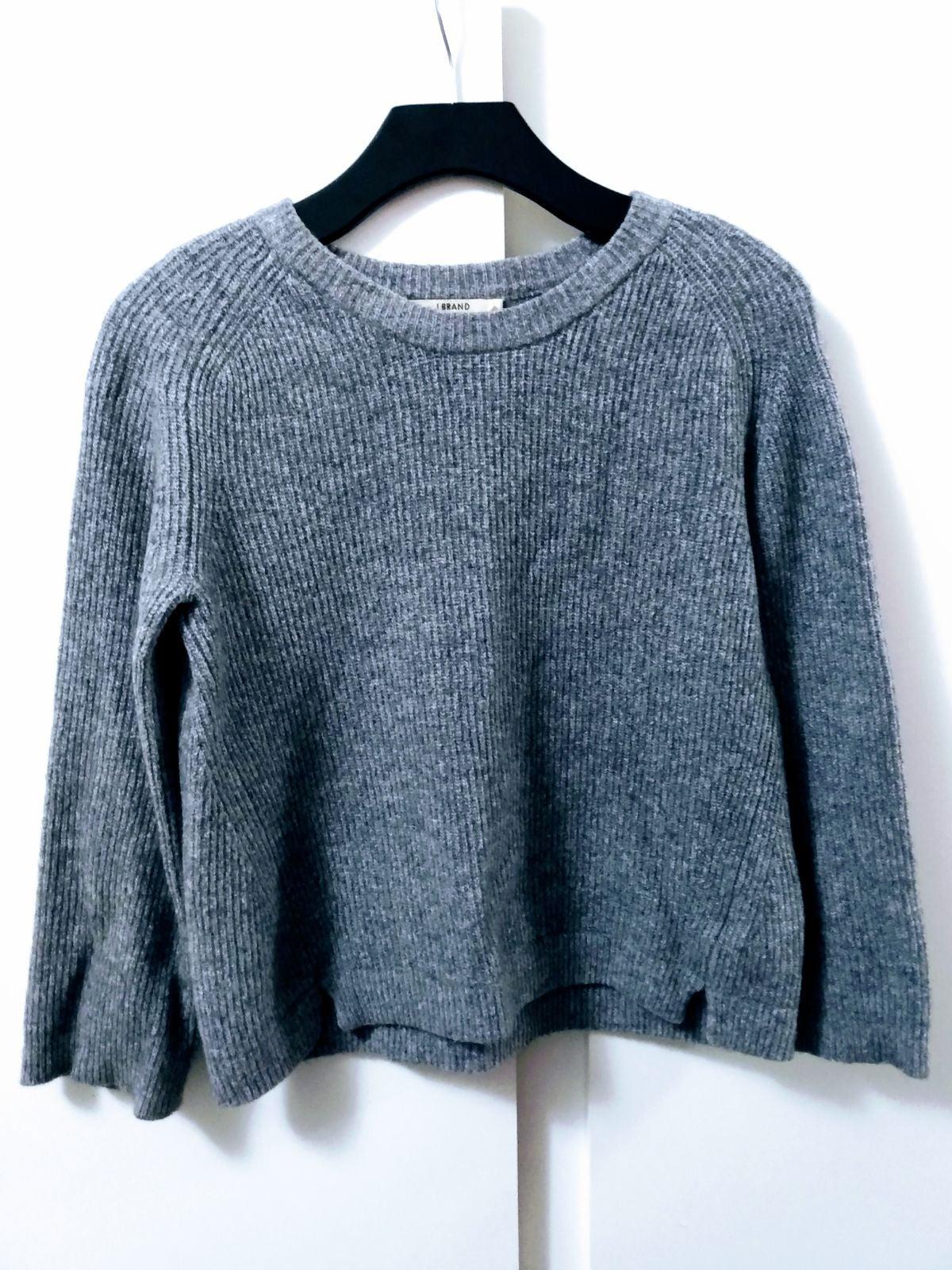 NWOT J Brand Wool Blend Sweater $250