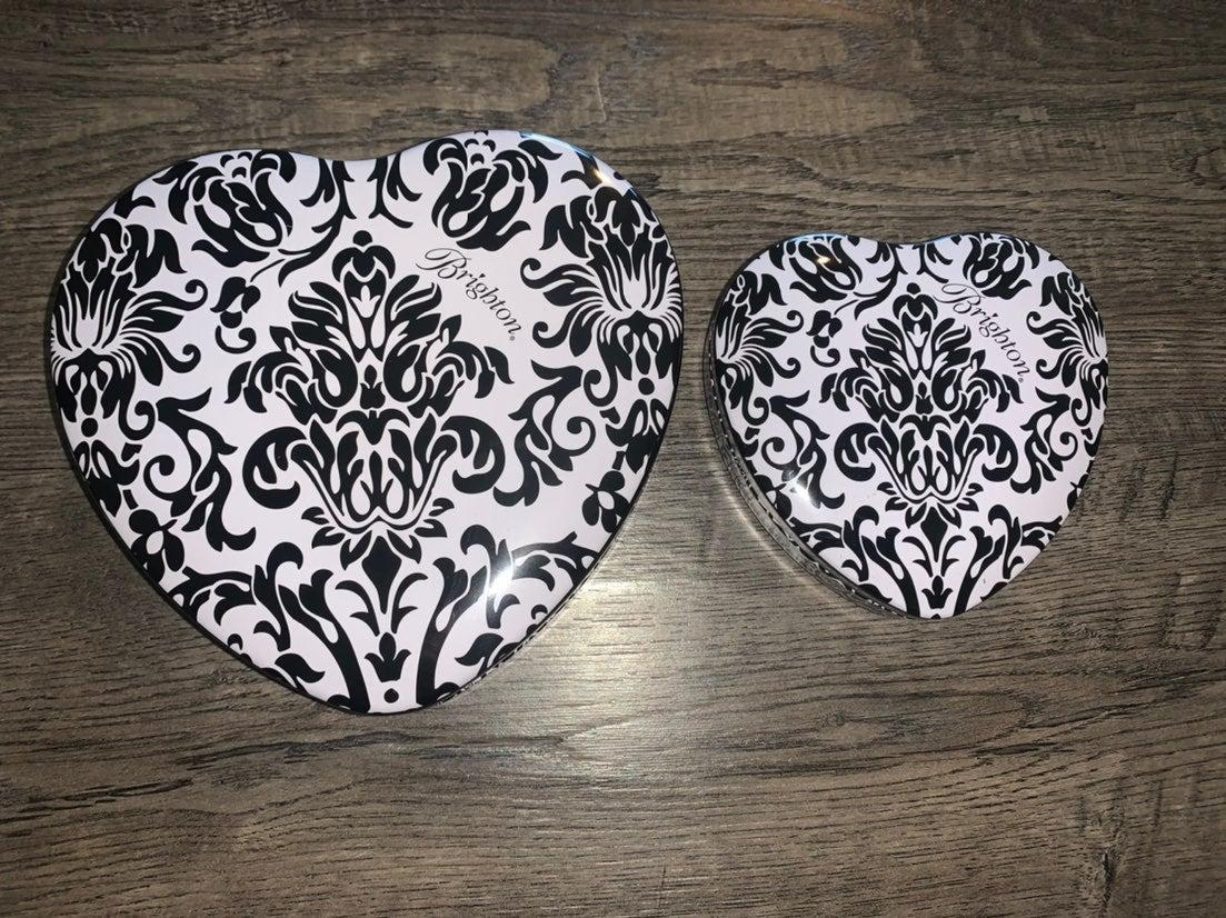 Brighton Heart Tins 2