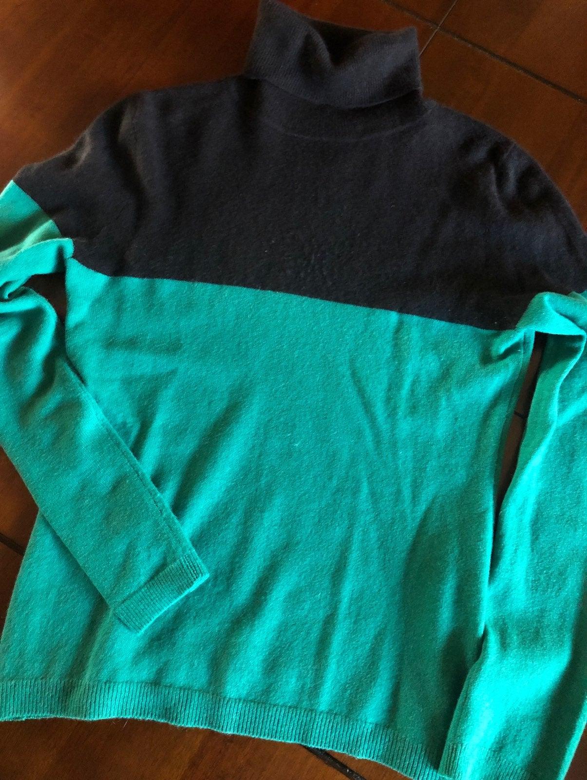 womens Garnet Hills Cashmere Sweater