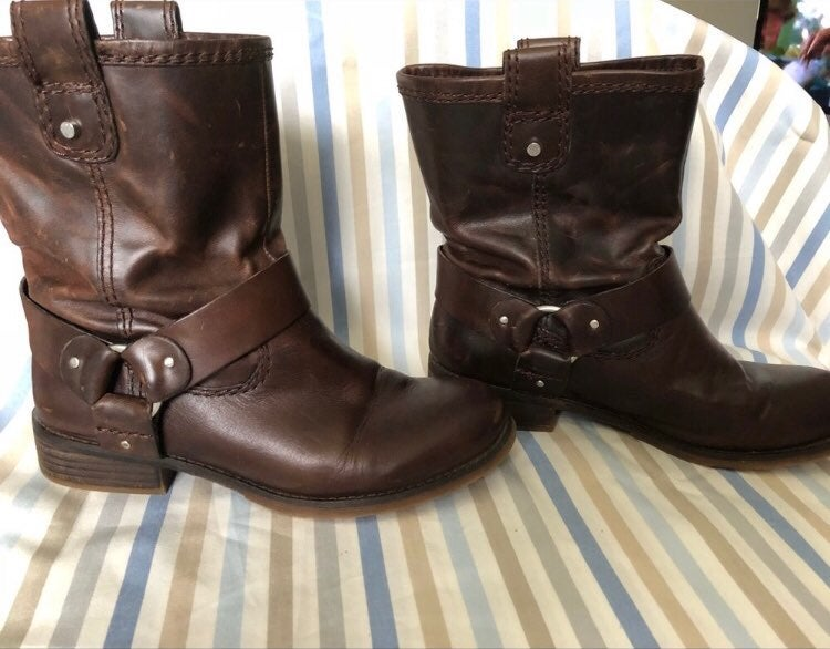 Gianni Bini Jordan211 Moreno Boot
